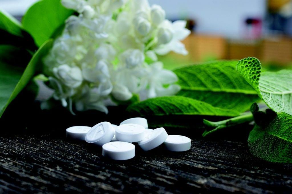 schuessler, minerals, alternative medicine